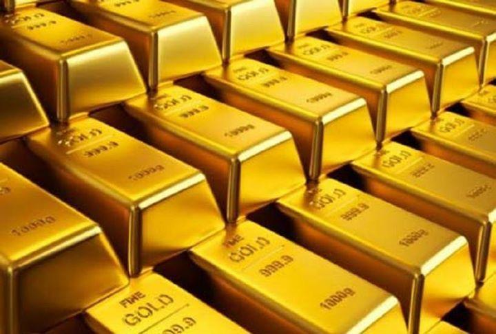 أسعار الذهب اليوم الإثنين عيار 21 يسجل 630 جنيها صورة الاخبار الاقتصادية استقرت أسعار الذهب في الأسواق المحلية ا Gold Reserve Gold Money Gold Investments