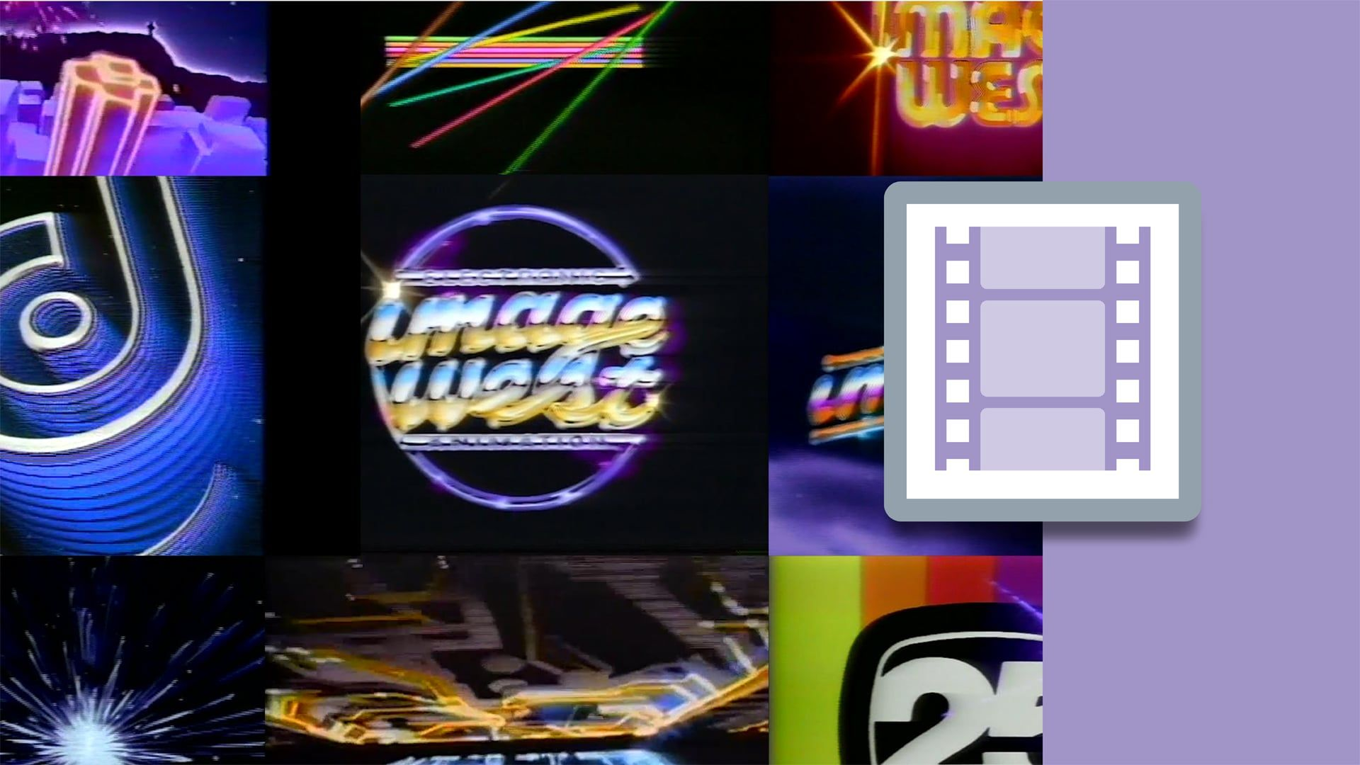 The Origins of puter Motion Graphics