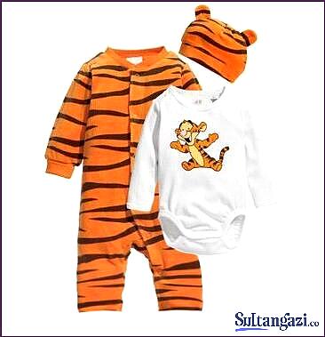 Baby Herbst Kleidung Overall Baby Strampler Tier Tiger Kost M Neugeborenen Jungen Kleidung Ka Baby Her Newborn Boy Clothes Disney Baby Clothes Newborn Outfits