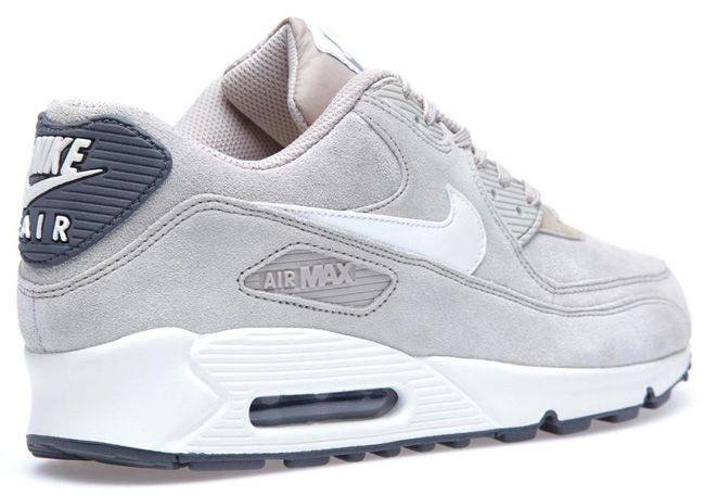 air max 90 essential classic stone