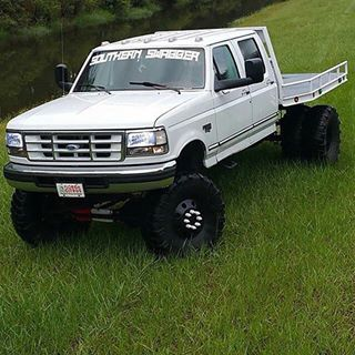 Obs Ford Powerstroke Google Search With Images Ford Trucks