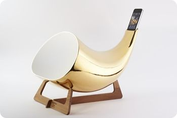 iphone megaphone speaker - beautiful thing