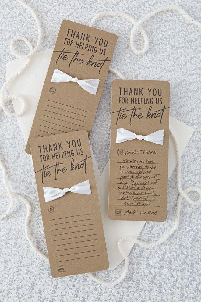 free free printable wedding thank you