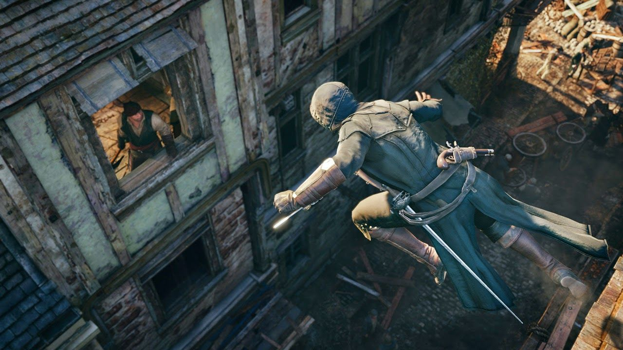 Assassins Creed Unity HD 1080p Wallpapers Pack 2 Best On Internet