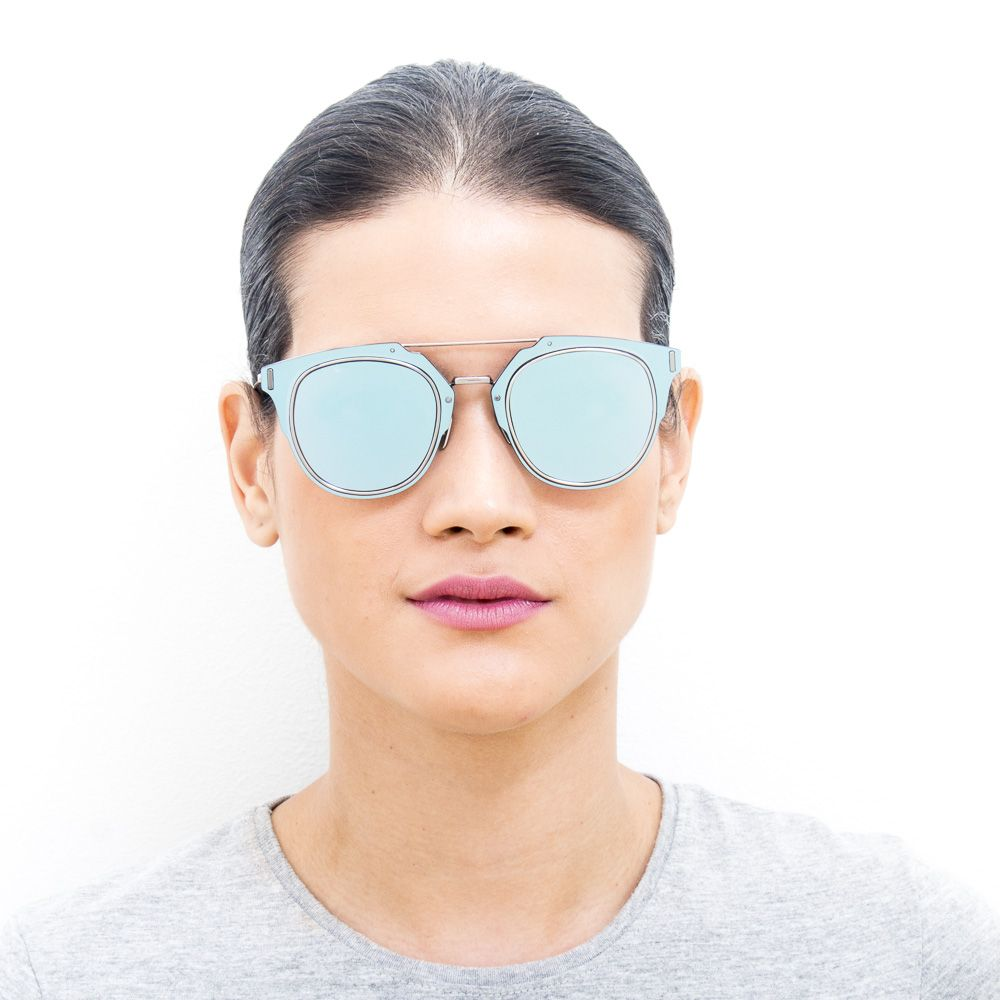 a882ac0b759e2 Christian Dior - Homme Composit1.0 6LBA4 - Óculos de Sol - oculum ...
