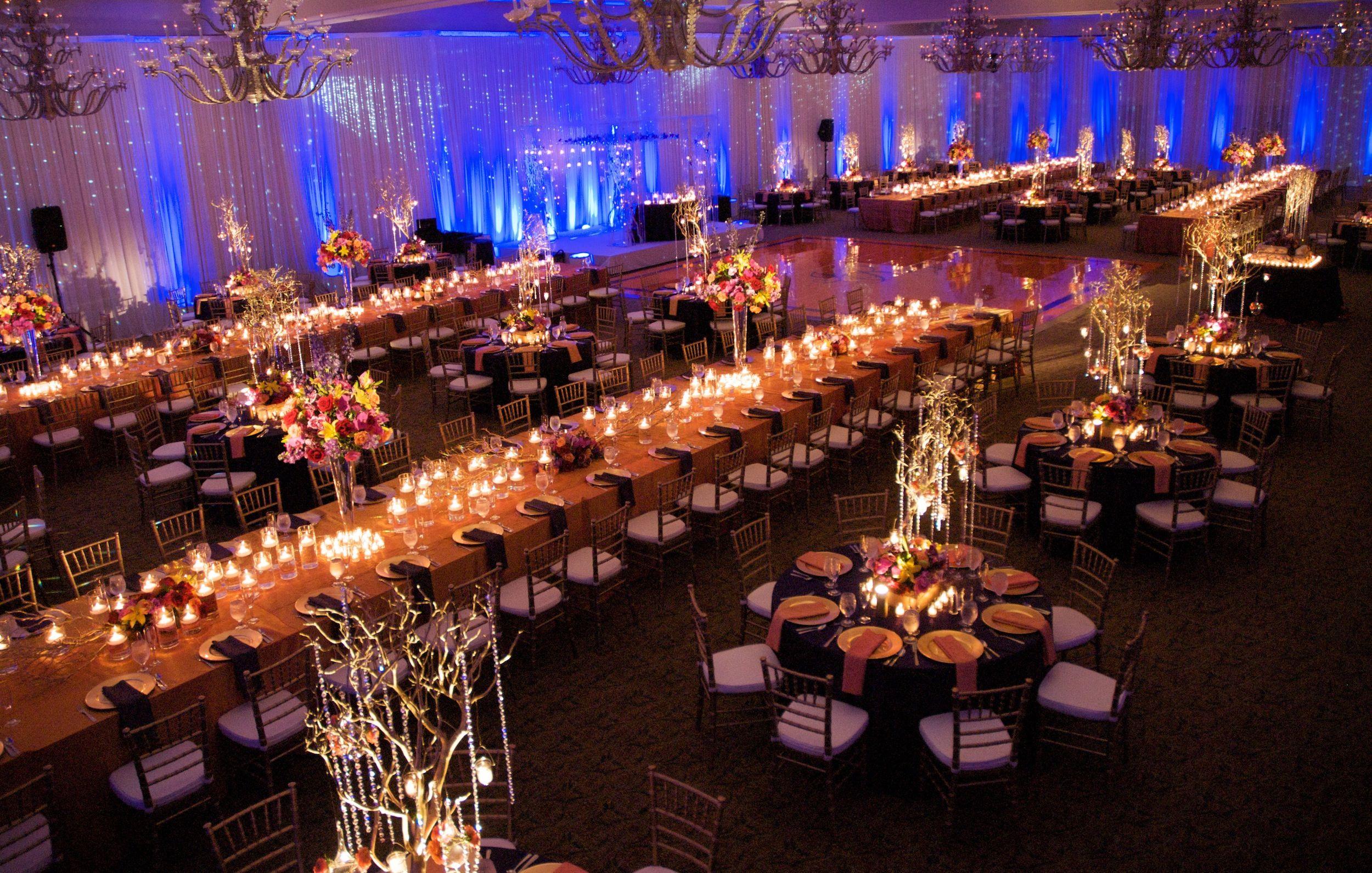 wedding receptions sacramento ca%0A Reception in a Gaylord Hotel ballroom   PROM        Pinterest   Ballrooms  and Reception