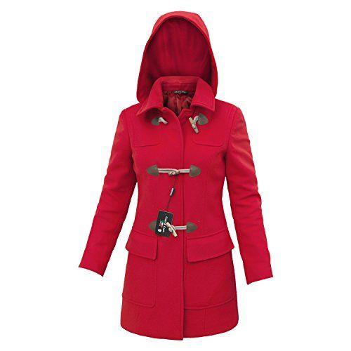 new style 8ce0b 147f4 Coats&Coats Cappotto Montgomery Donna COATSANDCOATS Modello ...