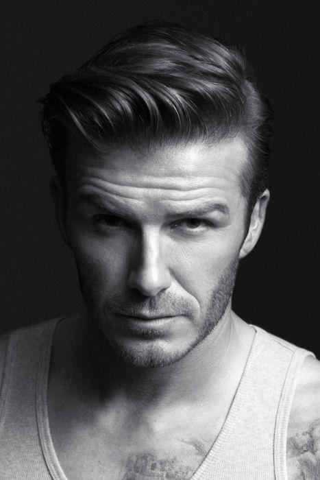 Jack White Beckham Hair Beckham Haircut David Beckham Haircut