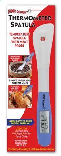Handy Gourmet JB5652 Thermometer Spatula