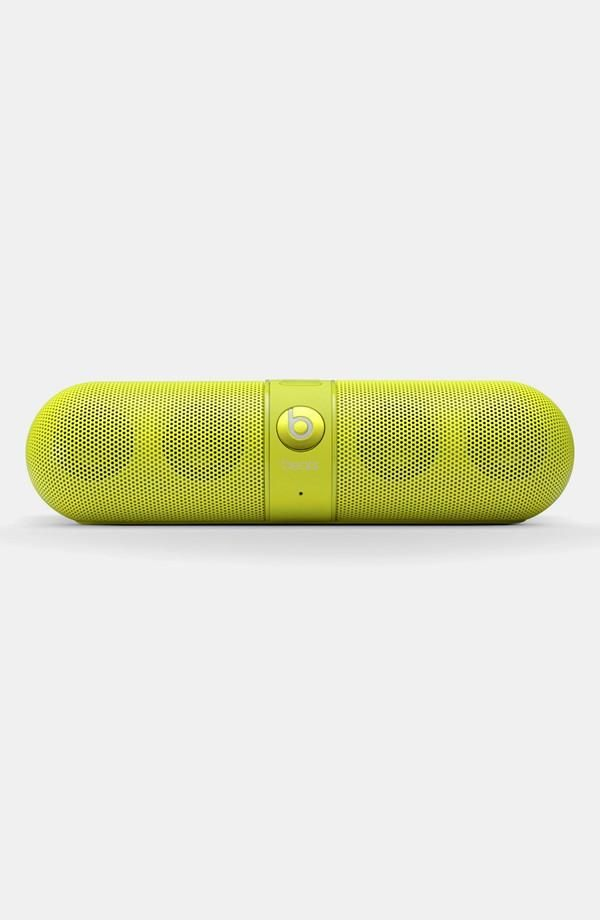 Beats By Dr Dre Pill Wireless Portable Speaker Beats By Dr