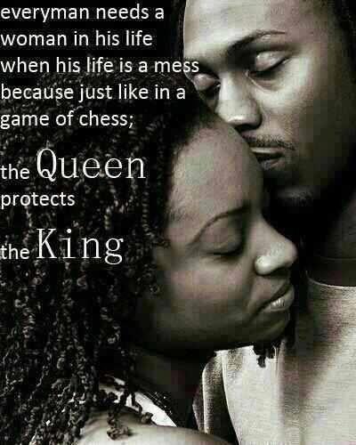 When A Man Loves A Woman Blk Men Still Love Blk Women Black