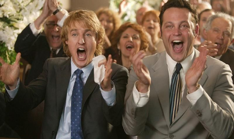 These Real Life Wedding Crasher Stories Are Absolutely Insane Wedding Crashers Quotes Wedding Crashers Wedding Speech
