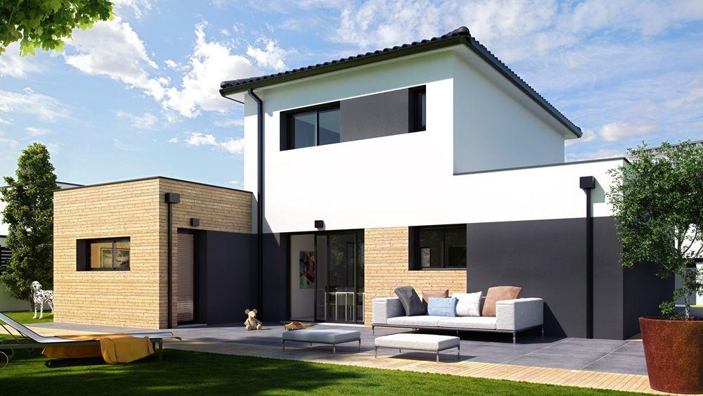 Evolys - Alpha Constructions constructeur de maisons individuelles