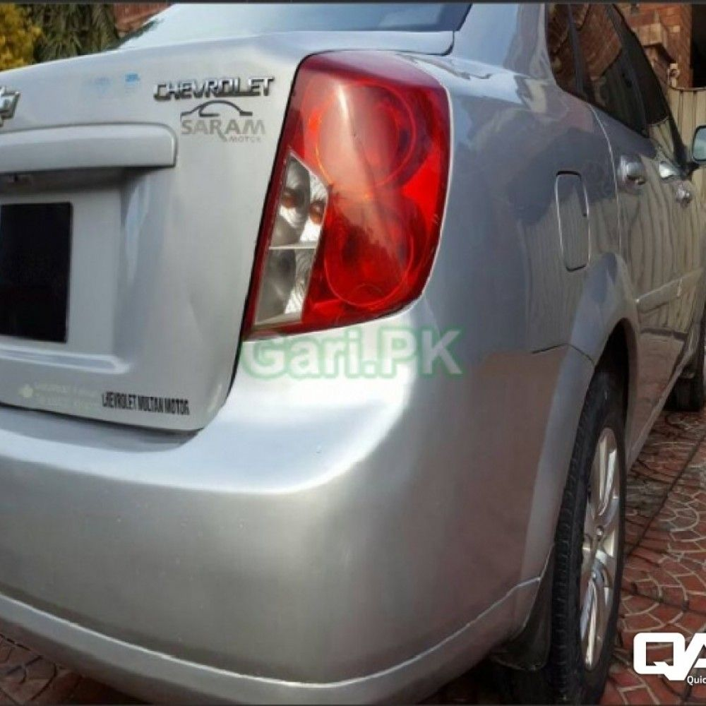 Chevrolet Optra 2005 For Sale In Lahore Lahore Buy Sell