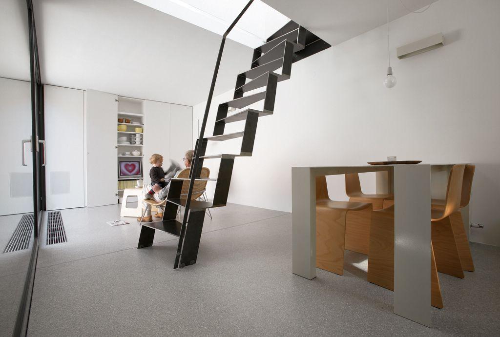 Xxsh a g ldetl stair ramp banister