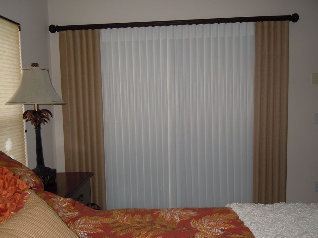 Sheer Vertical Blinds Sliding Glass Doors   In Recent Years, Folding  Sliding Doors Have Increased Amongst Homeowners The Pla