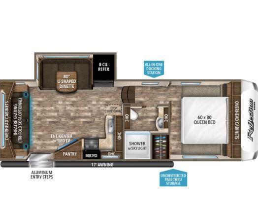 Fostersrvandtrailersales Dawsoncreek Bc Canada Grand Designs Grand Design Rv Floor Plans