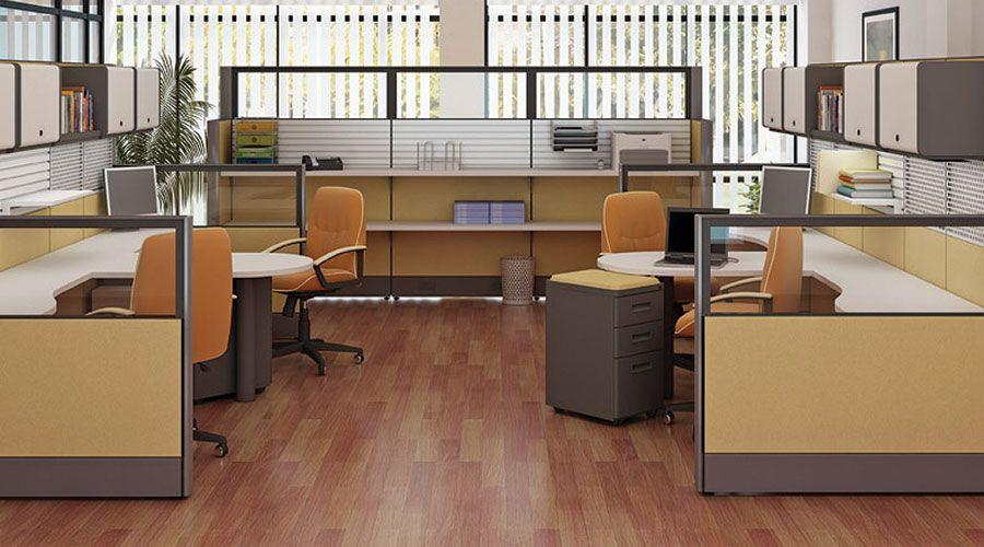 Used Cubicles Dayton Ohio Used Office Furniture Cincinnati Office Space Pinterest