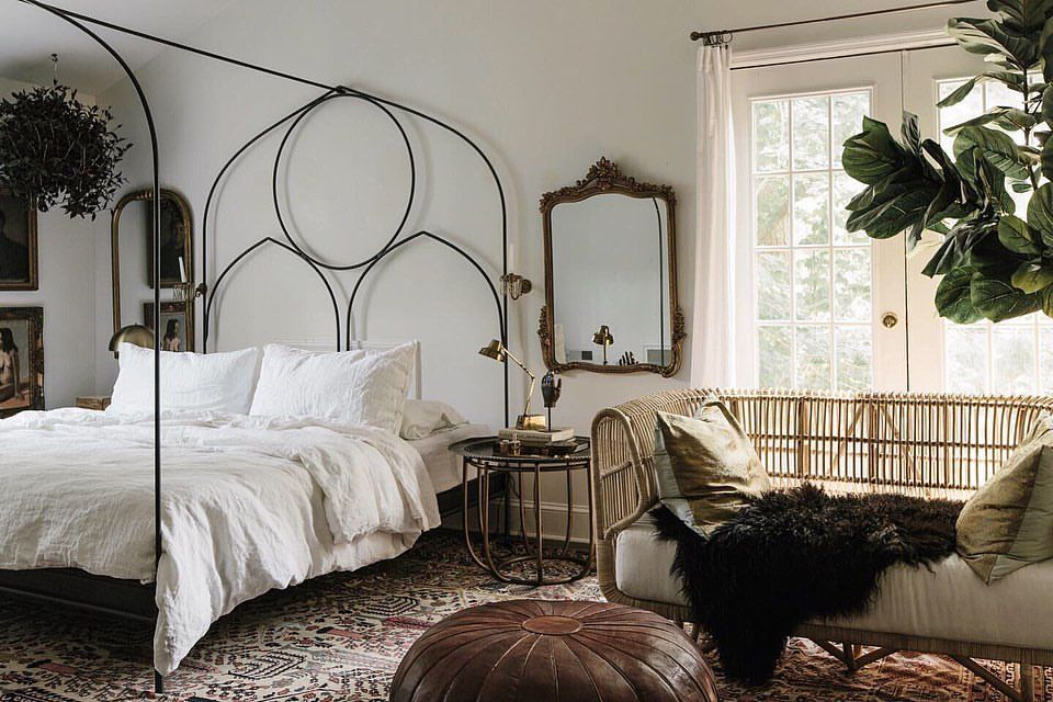 Pin by elizabeth hyland on HOME | Interior, Home decor ...