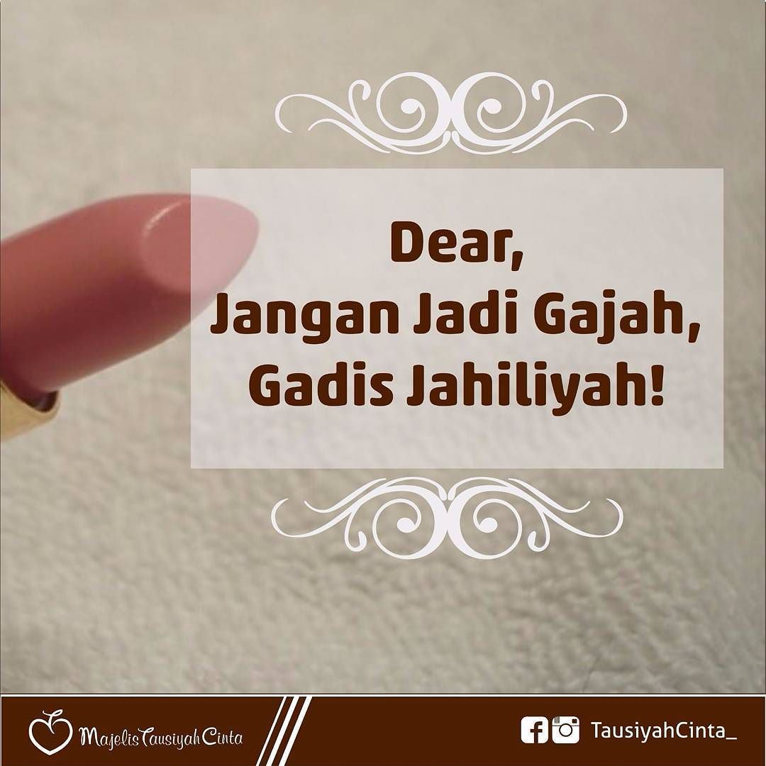 Instagram Photo By Majelis Tausiyah Cinta Apr 27 2016 At 12 49pm Utc Instagram Posts Instagram Instagram Photo