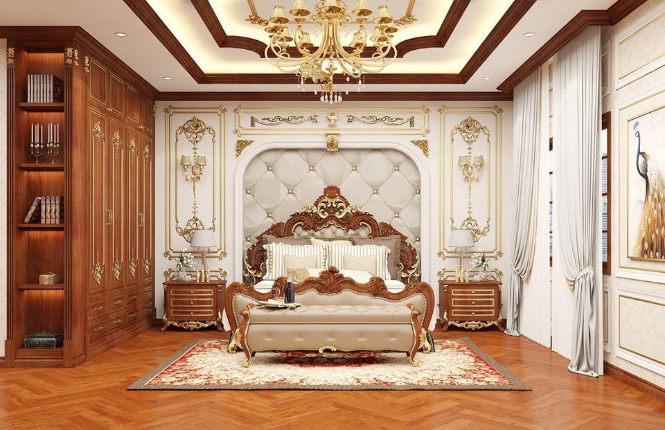 3d Interior Scenes File 3dsmax Model Bedroom 309 By Talinh Interior Bedroom Interior Dream House