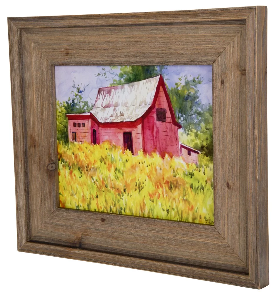 Vintage Barnwood Frame - Jerry's Artarama   Barn wood ...