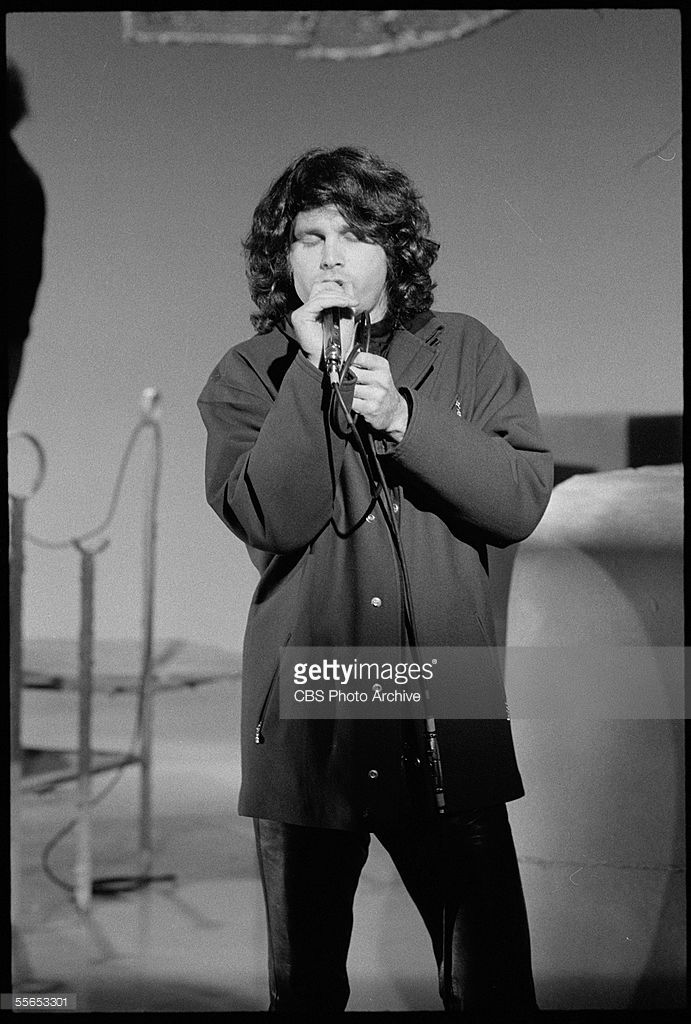 American singer Jim Morrison (1943 - 1971) leader of the rock band The Doors closes his eyes as he performs on u0027The Smothers Brothers Comedy Houru0027 ...  sc 1 st  Pinterest & American singer Jim Morrison (1943 - 1971) leader of the rock band ...