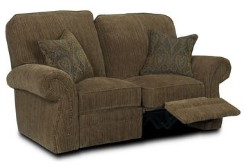 Billings Double Reclining Loveseat Lane Home Gallery Stores