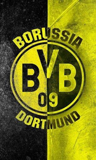 Borussia Dortmund Bvb Borussia Dortmund Wallpaper Borussia Dortmund Borussia Dortmund Logo