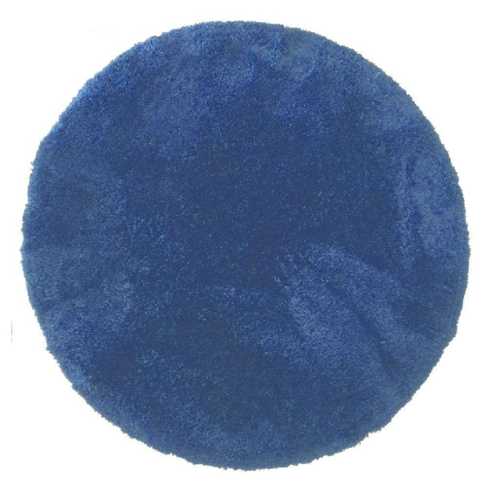 Tapis Poils Longs Teufte Mialy Bleu Orage Tapis Bleu Tapis Poils