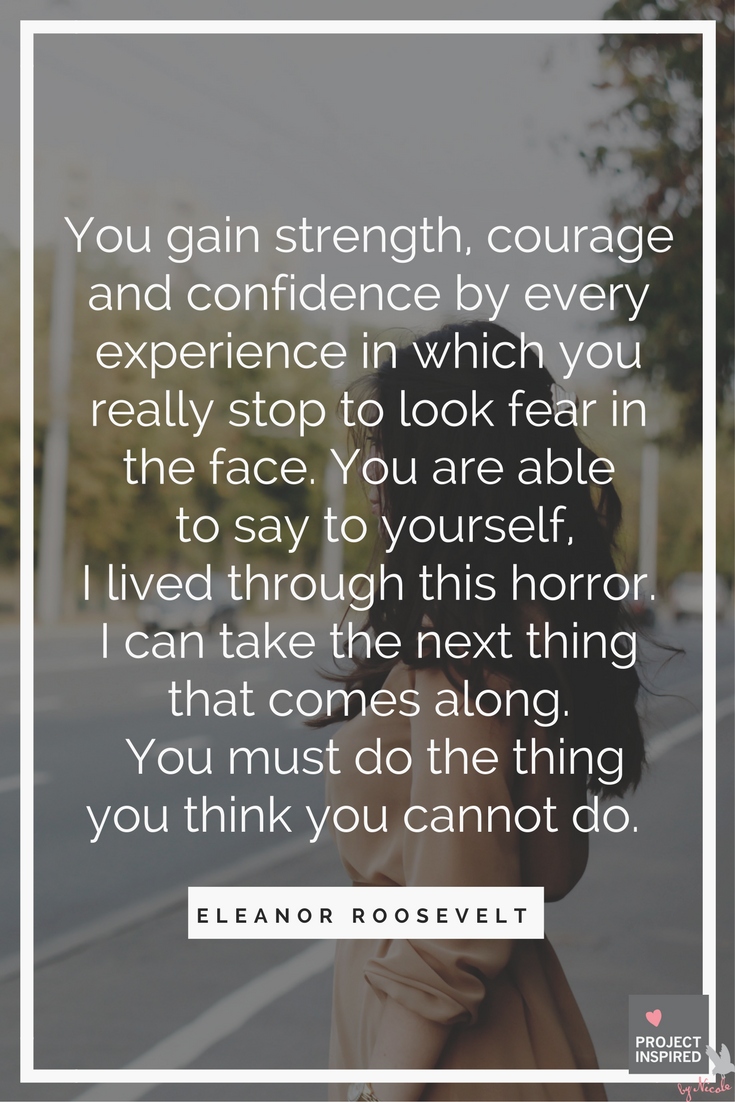 Quotes To Help With Anxiety 11 Inspirational Quotes To Help You Get A Hold On Anxiety Today