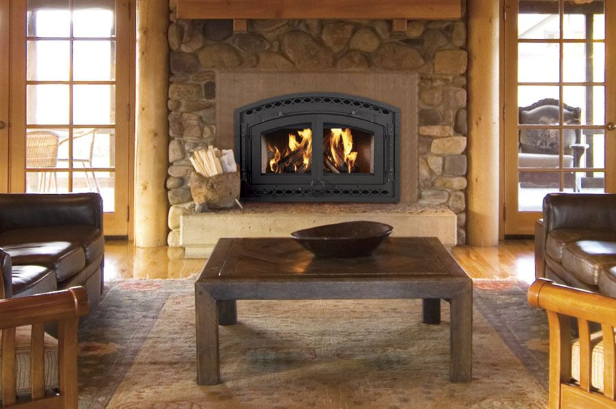 Bis Tradition Residential Fireplaces Security