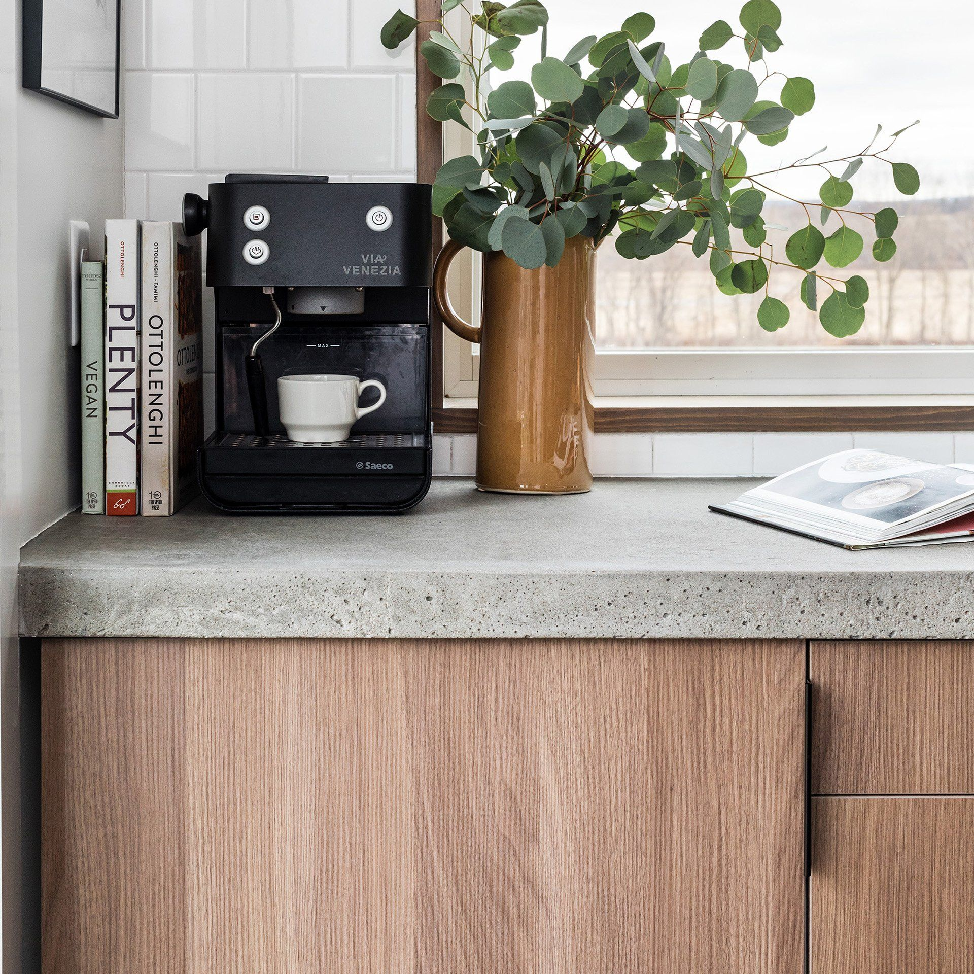 Environmentally Friendly Kitchen Cabinets: An Eco-Friendly, Elevated Ikea Kitchen