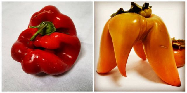 "Would You Buy Produce That Looks Like This From Whole Foods? They're planning to sell ""ugly"" fruits and vegetables, but have they gone too far?"