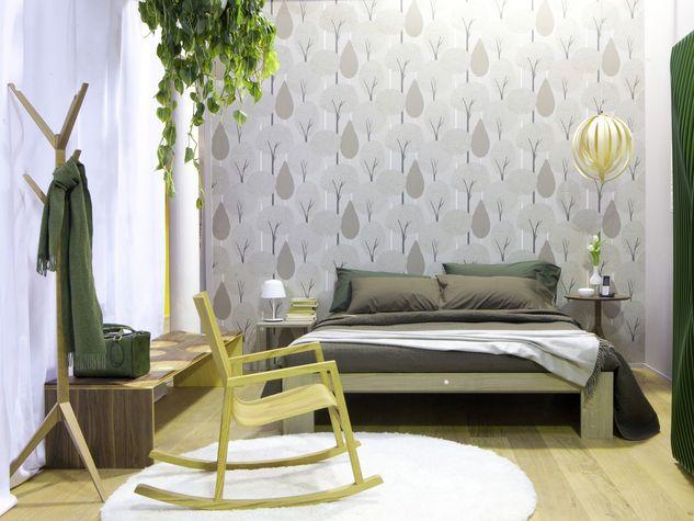 Parete camera da letto: colori | idee camera | Pinterest | Interiors