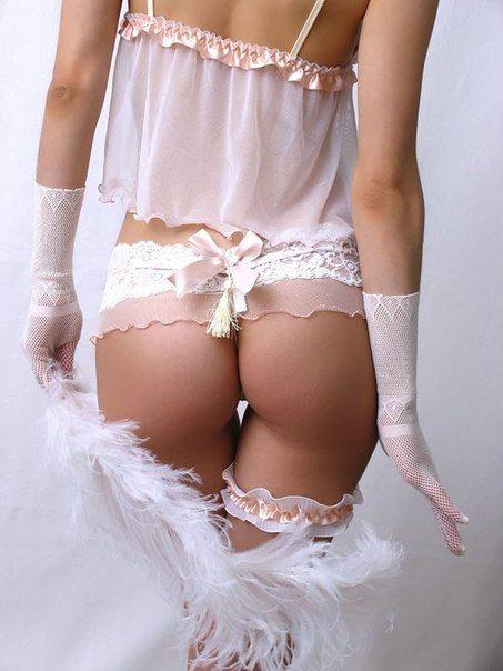 Шикарные женское белье массажер простаты точки