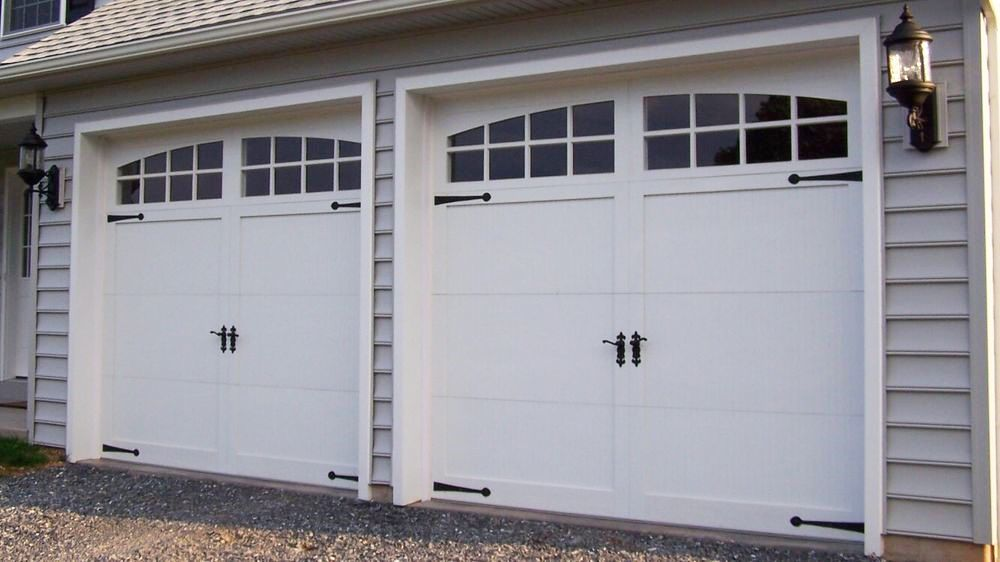 10 Maintenance Must Do S To Make Garage Doors Last Longer
