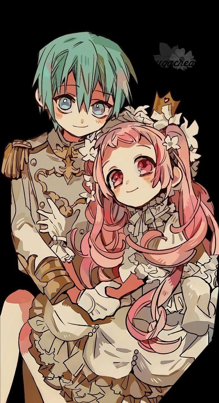 Lily and karuto