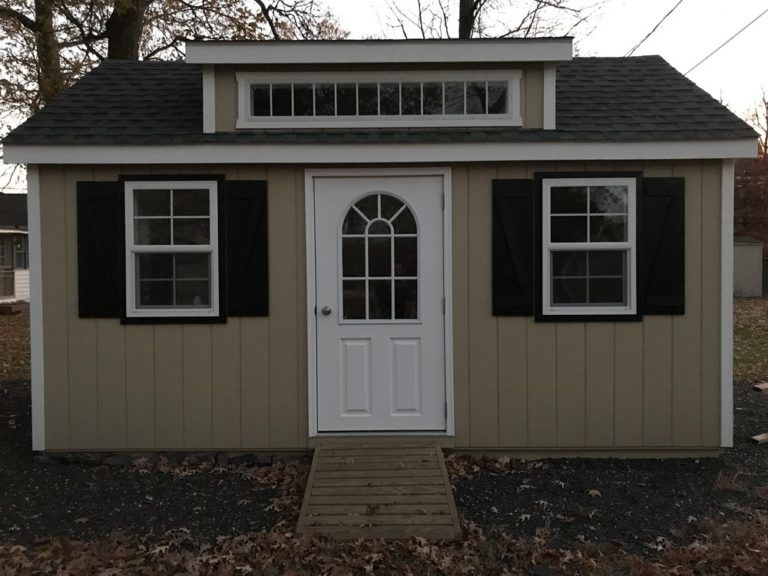 Shed Based Tiny House For 4900 Singletons Tiny Homes House