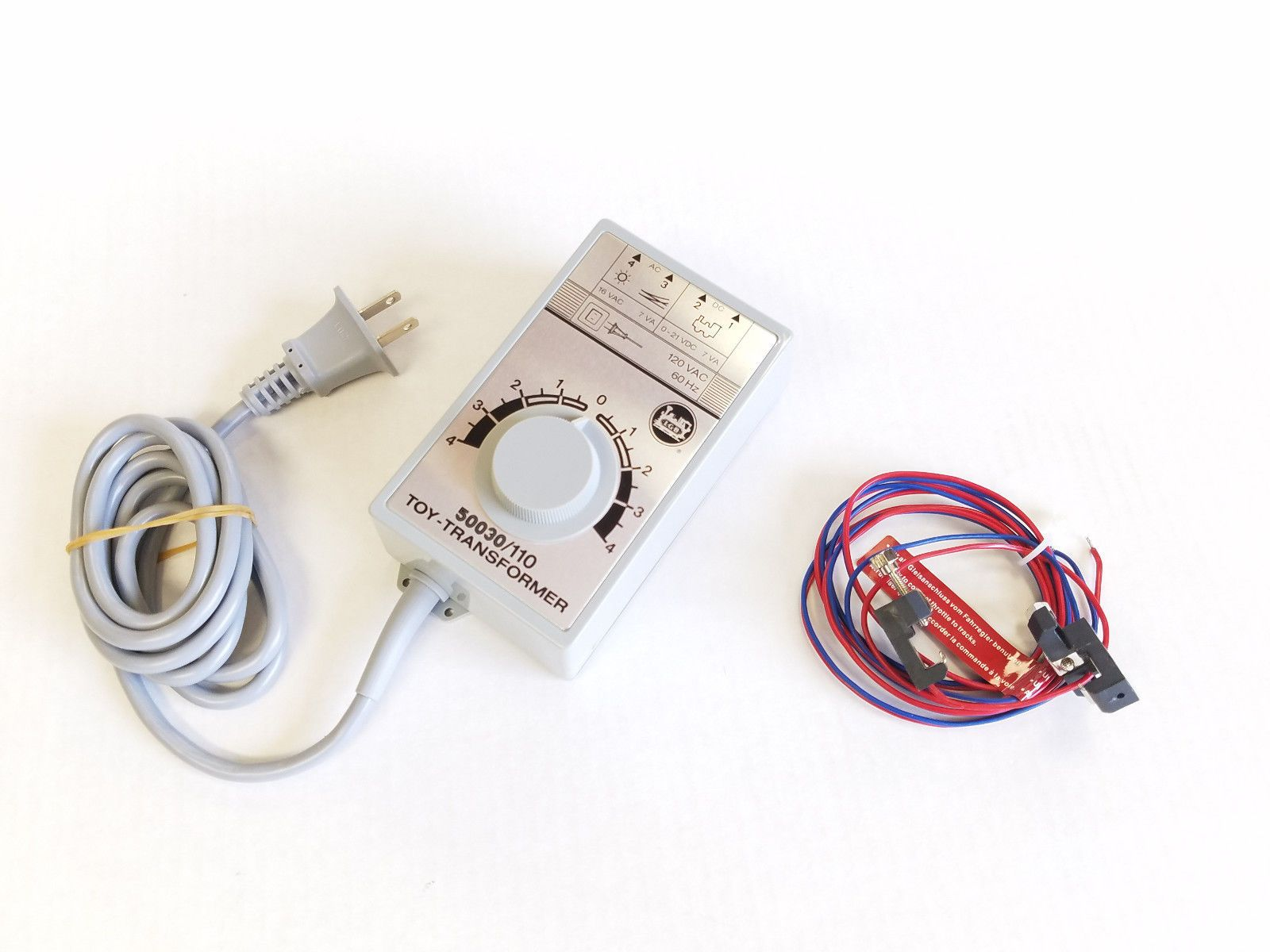 small resolution of other g scale 4149 lgb power pack 1 amp 120volt new item w out original box buy it now only 74 99 on ebay other scale power original