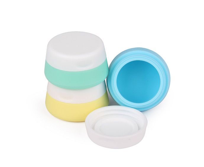 bf398c4495d7 Beauty Jar-Kean Silicone factory produces cute small travel makeup ...