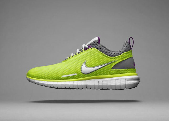 Nike Free OG and Nike Free Breathe Officially Unveiled