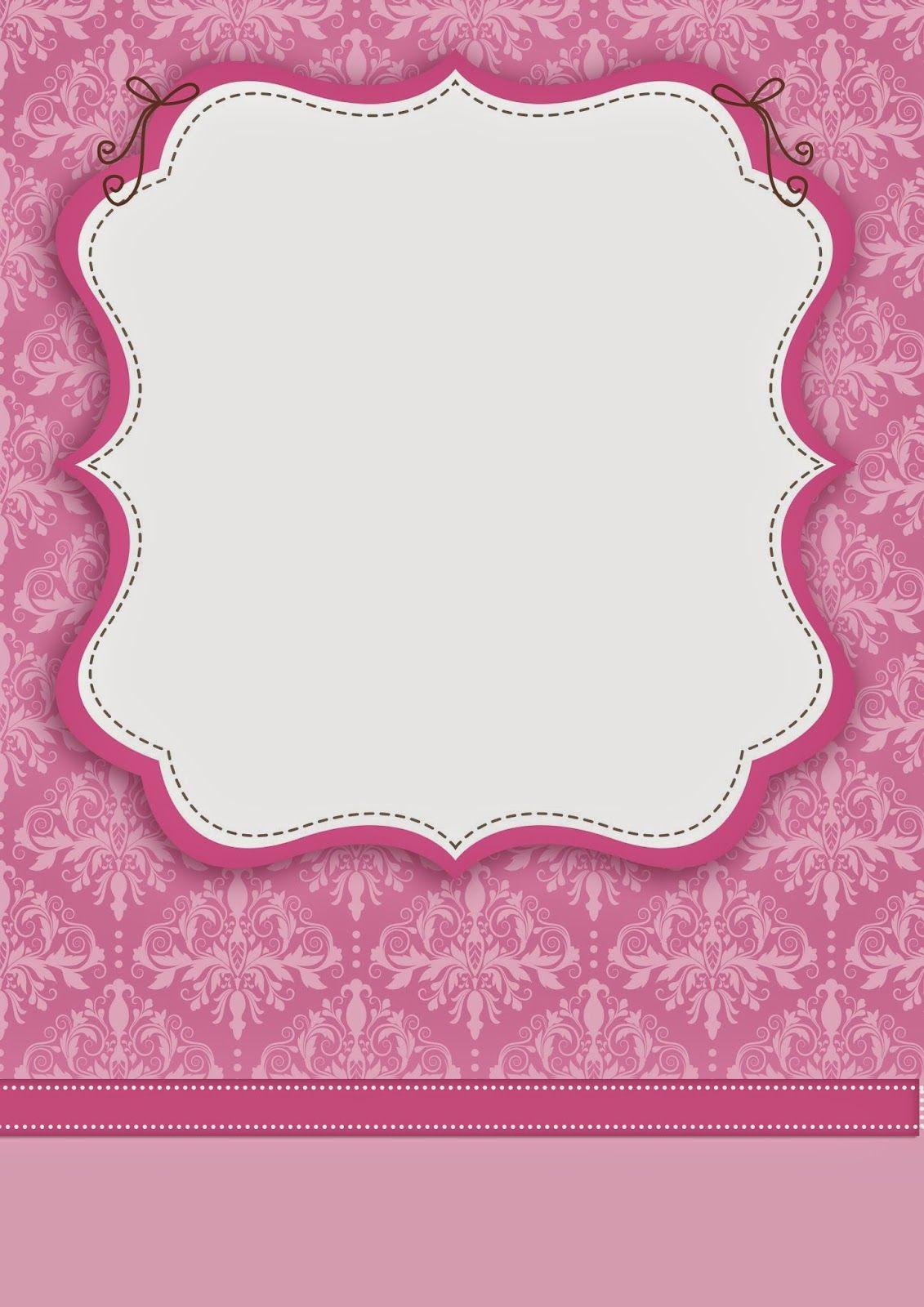 Damascos Rosa: Etiquetas para Candy Bar para Imprimir Gratis ...