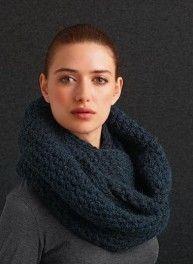 Mag. 181 - n° 27 Snood au crochet   crochet   Pinterest   Crochet ... 4c477f1a697