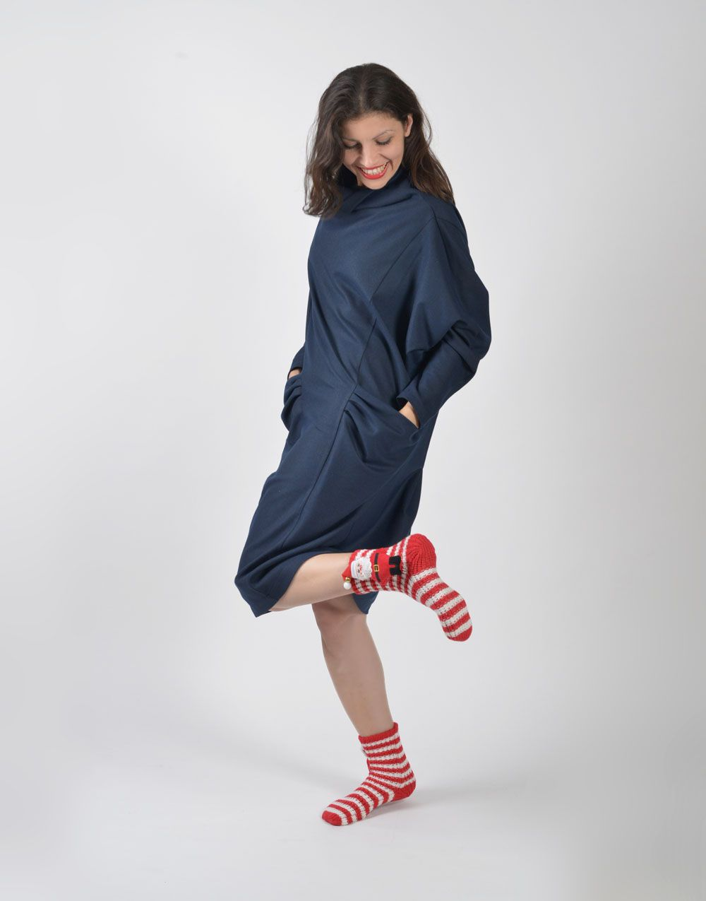 a297c071fff Wool Sweater Dress