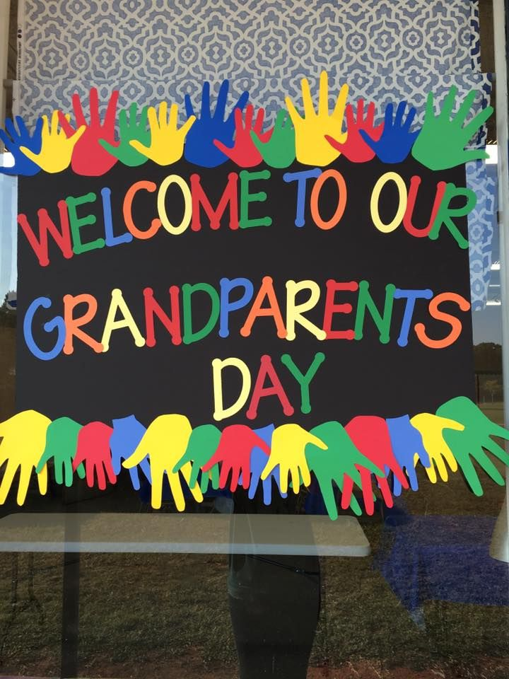 GRAND-Parents Day! Make it GRAND! (fun freebies included!) - Just Reed & Play