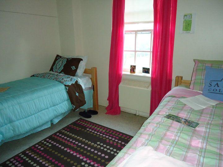 Salem College Dorms  Dorm Room Design    Dorm Dorm