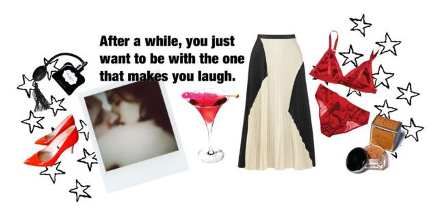"""""""after all"""" by sibistyle ❤ liked on Polyvore"""