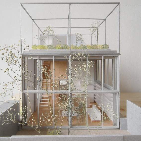 a f a s i a: Fuminori Nousaku Architects
