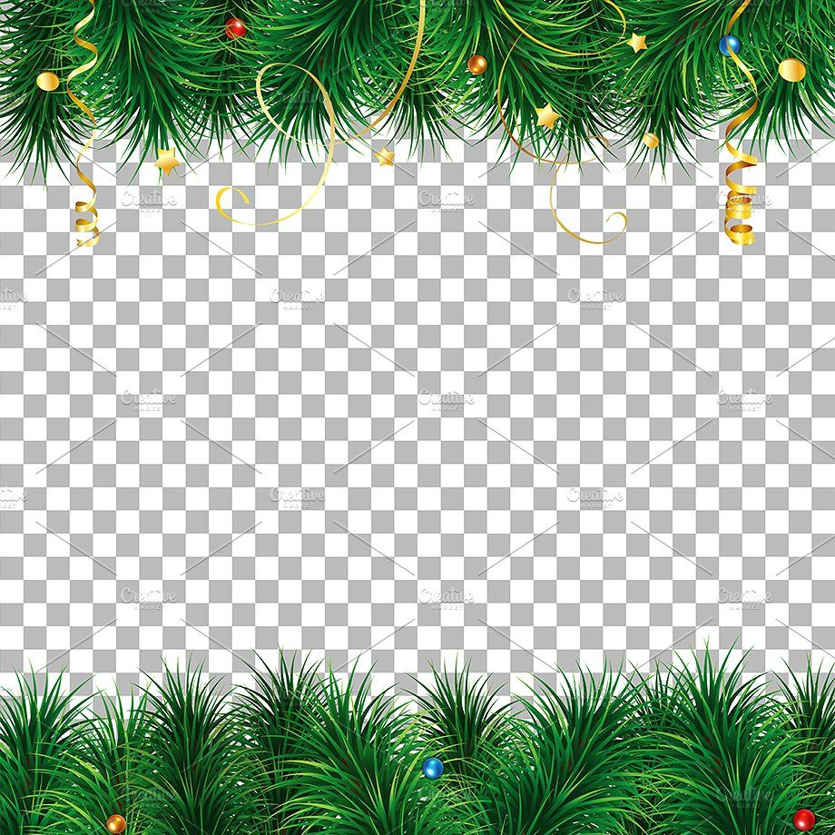 Christmas And New Year Themes Christmas And New Year Holiday Icon Streamers